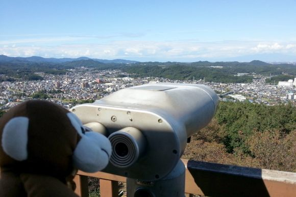 Hike in a town of Traditional Washi Paper & a Roller Slide! - 5