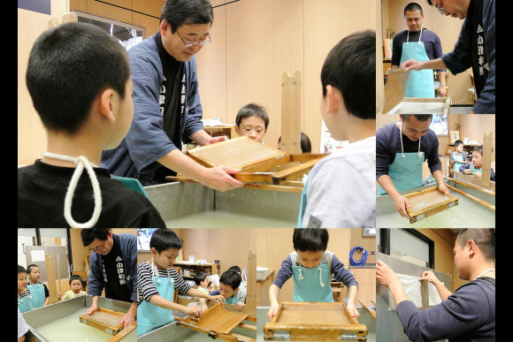20% OFF Learn traditional culture at the Paper Factory,Tokyo - 4