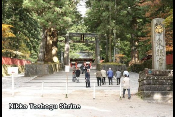 Private Sightseeing Tour to Nikko with Private Mini Bus! - 0