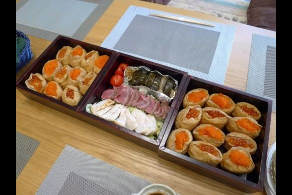 Enjoy a Private Hand Roll Sushi Cooking Class in Tokyo - 0
