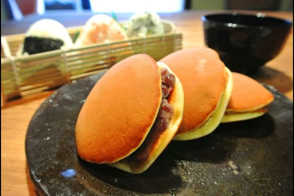 Make Dorayaki & Onigiri and have fun! - 0