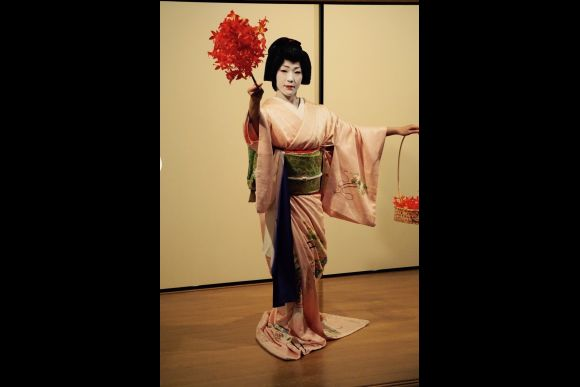 Book an exclusive experience in Tea house with a maiko,Kyoto - 1