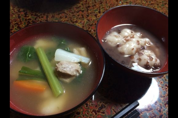 Enjoy Japanese seasonal foods and culture at Yokoya farm - 4