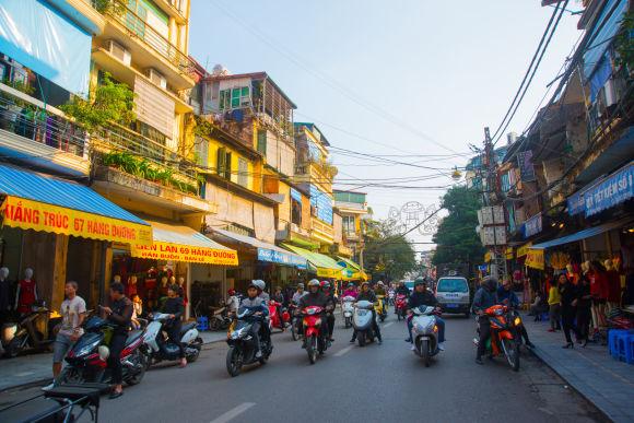 Take a walk in Bangkok's unique Chinatown - 0