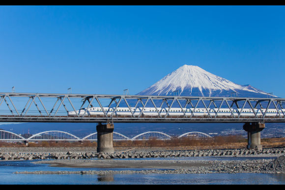 Mt. Fuji & Hakone Tour with Lake Ashi Cruise Daily Departure - 4