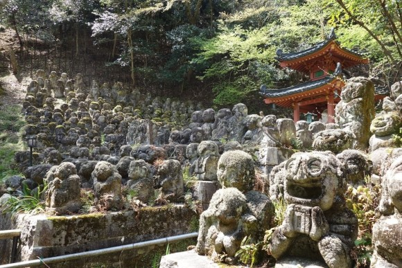 Family Fun in Kyoto for a day! - 4