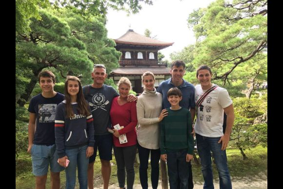 Family Fun in Kyoto for a day! - 5