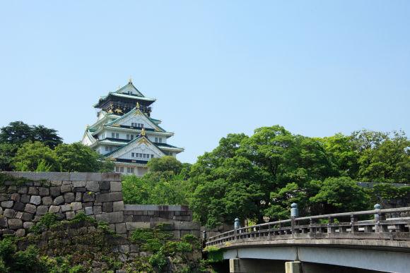 Private Osaka Castle Walking & Dotonbori Food Tour! - 0
