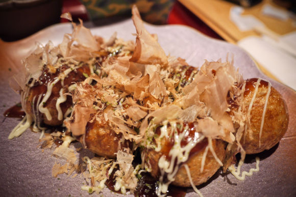 Go out on a Shibuya Evening Walking Food Tour! - 3