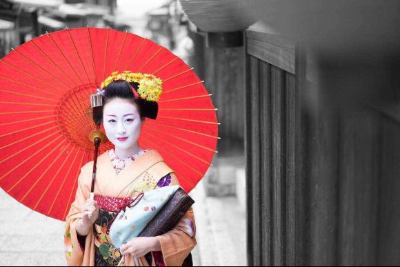 Book an exclusive experience in Tea house with a maiko,Kyoto - 5