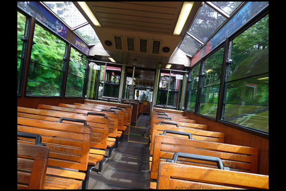 10% OFF Victoria Peak Hong Kong Tram Fast Track E-Tickets - 4