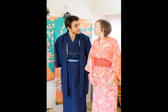 Enjoy Koto and Sanshin lessons & tea ceremony experience! - 5