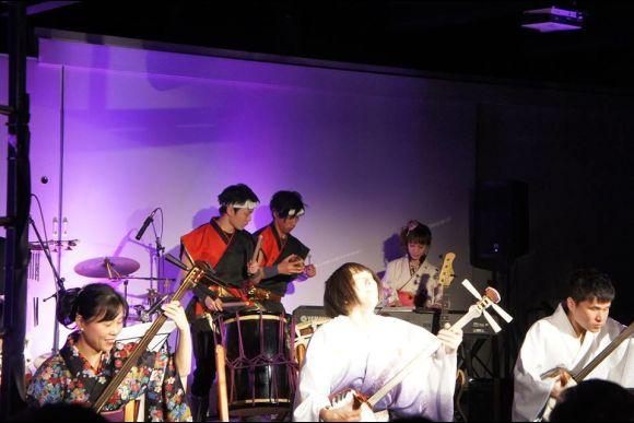 5% OFF RAN Kyoto: Enjoy a Fun Night of Live Entertainment - 0