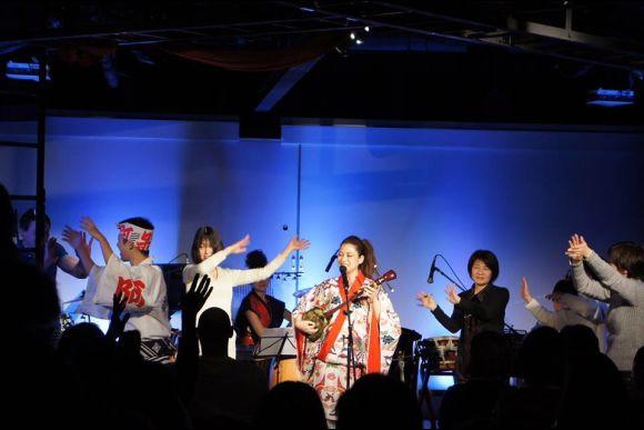 5% OFF RAN Kyoto: Enjoy a Fun Night of Live Entertainment - 2