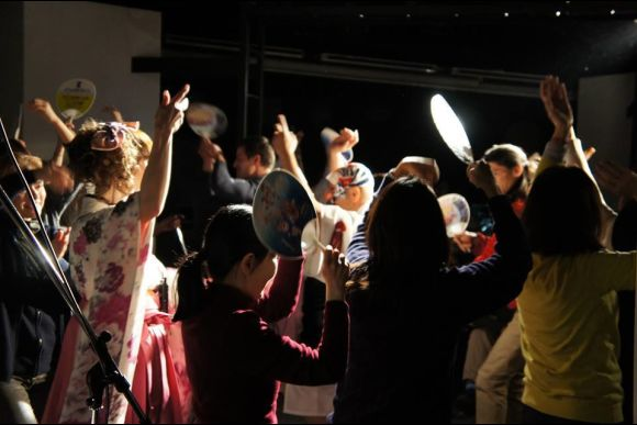 5% OFF RAN Kyoto: Enjoy a Fun Night of Live Entertainment - 4