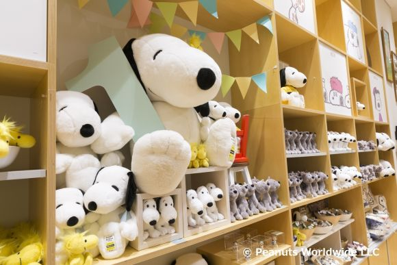 10% OFF Instant E-Tickets to Snoopy Museum in Roppongi Tokyo - 1