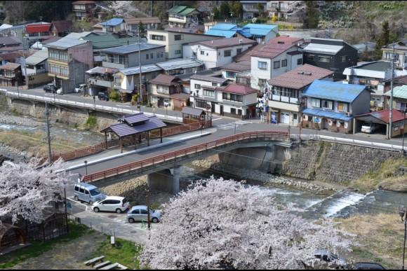 Enjoy a one day Snow Monkey and Cycling Tour in Nagano - 3