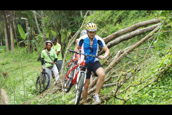 Go on a Bali Cycling Challenge (Advanced Riders Only) - 2