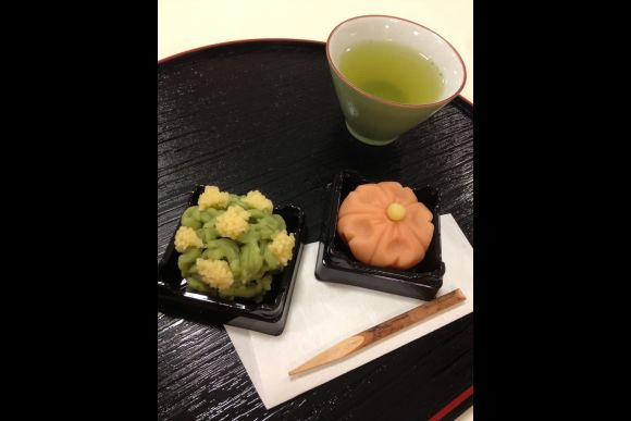 Make Wagashi! Traditional Japanese Sweets in Tokyo - 3