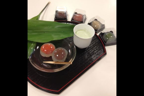 Make Wagashi! Traditional Japanese Sweets in Tokyo - 4