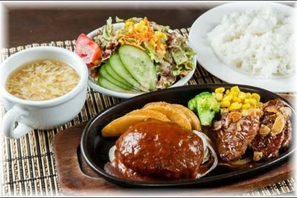 Dine or Drink with the Affectionate Akita Dog in Tokyo - 3