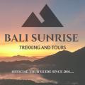 Bali Sunrise Trekking and Tours