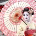 Geisha Nakamura