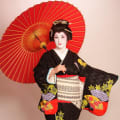 Geisha Experience