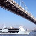 Tokyo Bay Cruise Restaurant Ship Ving Et Un
