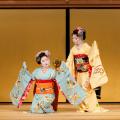 Maiko Dancers