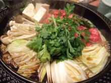 Cook Sukiyaki with a Local Chef in Tokyo