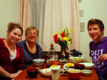 Visit a Japanese Home and Learn Authentic Japanese Cooking