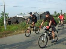 Bike for a week from Hanoi to Dien Bien Phu