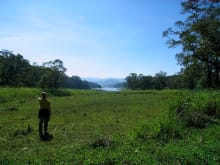 Explore the Indian Jungle and Stay with a Rural Family