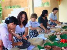 From the Market to the Kitchen: Learn Balinese Cooking