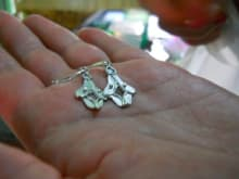 Create your own Piece of Silver Jewelry