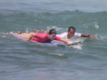 Learn to Surf and Ride Bali's Waves