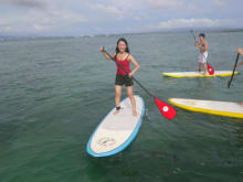 Learn Stand-Up Paddle