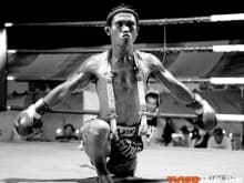 Kick-ass with Muay Thai & MMA