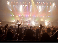 Music Experience around Tokyo