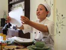 Learn the secret of Vietnamese local cuisine