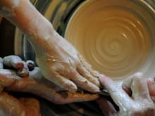 Try your Hand at Ceramics with Suzan