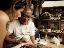 Meet Bali's Local Shamans, Healers & Fortune Tellers