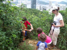 Go on an Exhilarating Treasure Hunt All Over Hong Kong