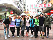 Explore Hong Kong Your Way on a Private Walking Tour