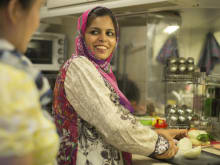 Visit a Local Home and Whip up a Traditional Pakistani Meal