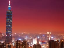 Visit Taipei's 10 Popular attractions in Private Car Tour