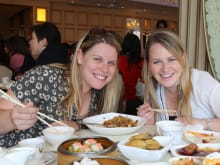 Have an Authentic Dim Sum Lunch with a Local Guide