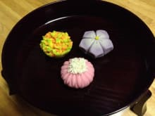 Experience the World of Wagashi in Gifu