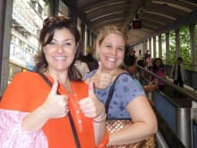 Feng Shui, Fortunes, Markets & more on this HK Walking Tour